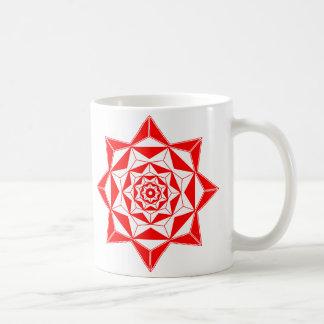 Rose Gem Coffee Mug
