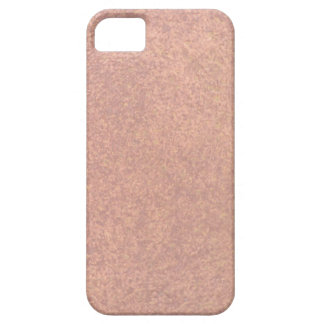 ROSE GOLD iPhone 5 COVER