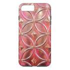 Rose Gold iPhone 7 Plus Tough Phone Case
