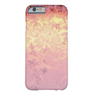 Rose Gold Ombre iPhone 6 case