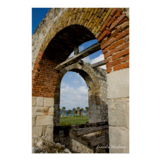 Rose Hall Ruins (Print)