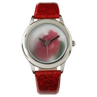 Rose Haze Watch