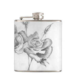ROSE HIP FLASK
