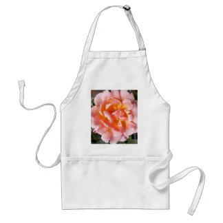 rose in autumn standard apron
