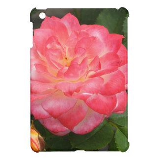 Rose in bloom iPad mini cover