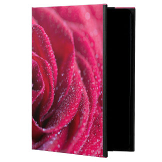 rose iPad Air 2 Case with No Kickstand