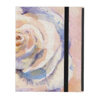Rose iPad Cases