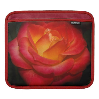Rose iPad Sleeve 1
