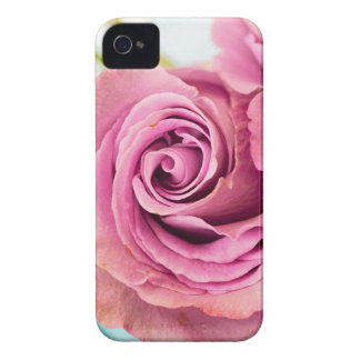 rose iPhone 4 cover