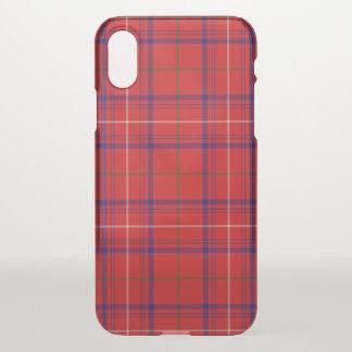 Rose iPhone X Case