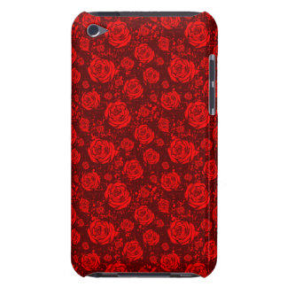 rose iPod touch cases