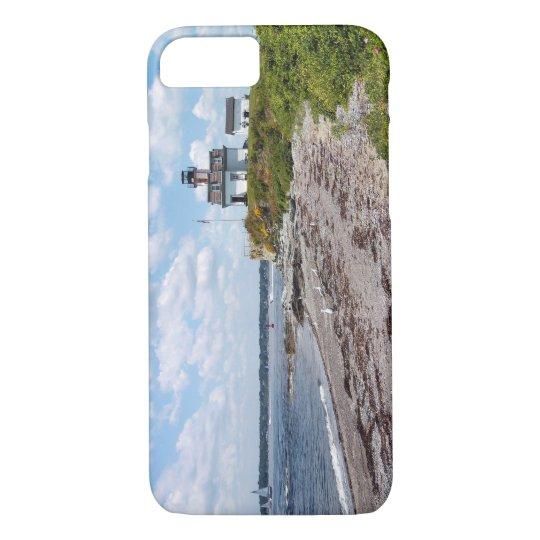 Rose Island Lighthouse, Rhode Island iPhone 7 Case