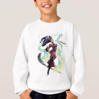 Rose Jump Sweatshirt