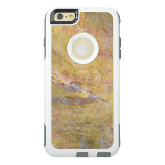 Rose Lavender Alabaster Marble OtterBox iPhone 6/6s Plus Case