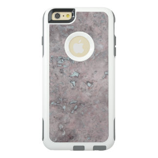 Rose Lavender Marble OtterBox iPhone 6/6s Plus Case