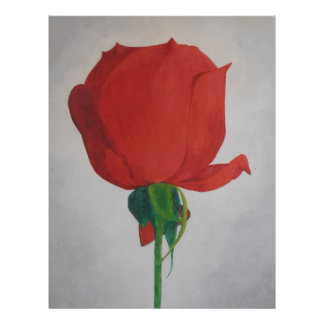 Rose Letterhead