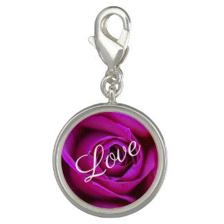 Rose Love Charm
