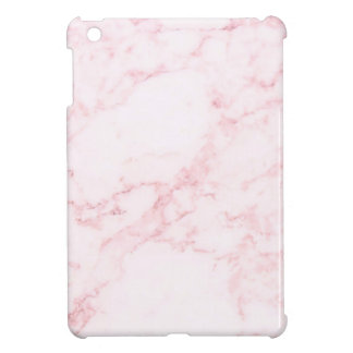 Rose Marble Cover For The iPad Mini