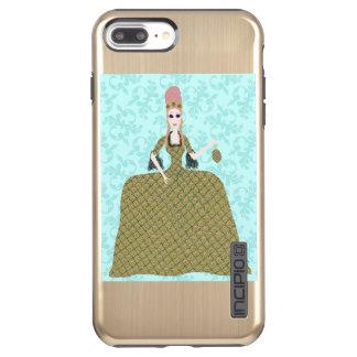 Rose Marie Incipio DualPro Shine iPhone 7 Plus Case