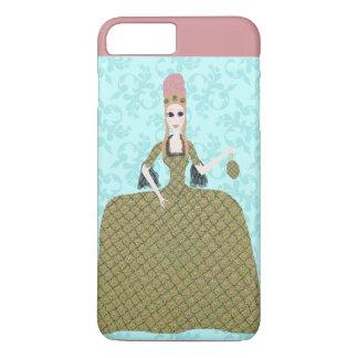 Rose Marie iPhone 7 Plus Case