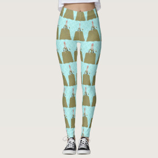 Rose Marie Leggings