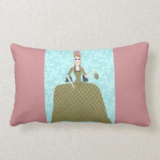 Rose Marie Lumbar Pillow