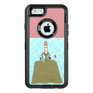 Rose Marie OtterBox Defender iPhone Case