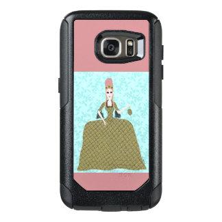 Rose Marie OtterBox Samsung Galaxy S7 Case