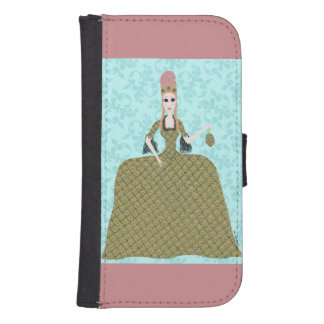 Rose Marie Samsung S4 Wallet Case