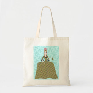 Rose Marie Tote Bag