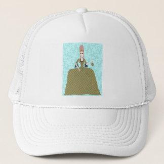 Rose Marie Trucker Hat