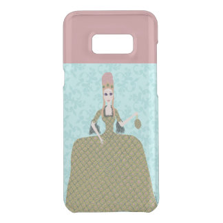 Rose Marie Uncommon Samsung Galaxy S8 Plus Case