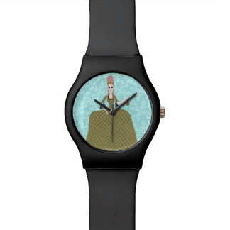 Rose Marie Watch