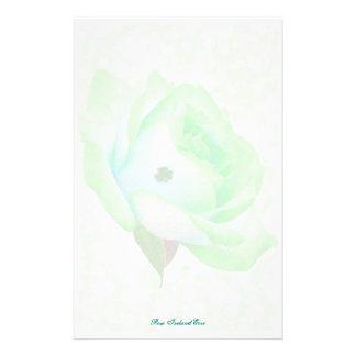 Rose of Ireland! Stationery