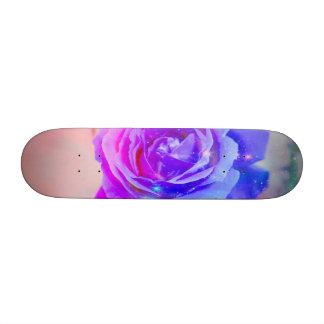 Rose of Love Skateboard
