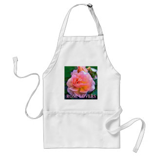 ROSE OF LOVER STANDARD APRON