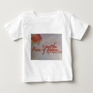 rose of sharon baby T-Shirt