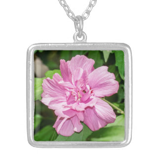 Rose of Sharon Necklace