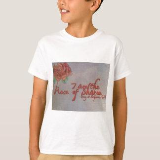 rose of sharon T-Shirt