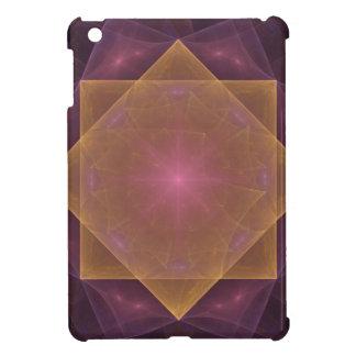 Rose of wind iPad mini cover