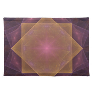 Rose of wind placemat
