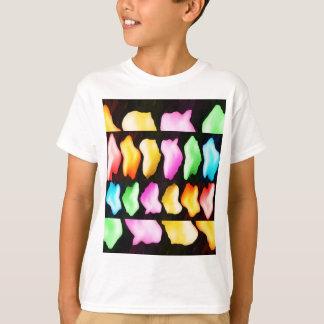 Rose Petal n Tulip Show T-Shirt