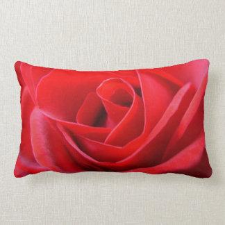 Rose Pillows Red Rose Pillows Flower Decor