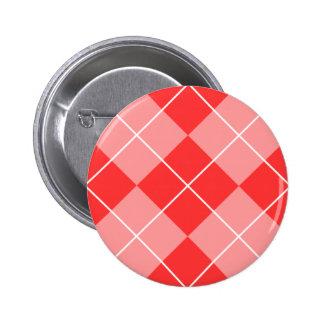 Rose Pink Argyle Pins