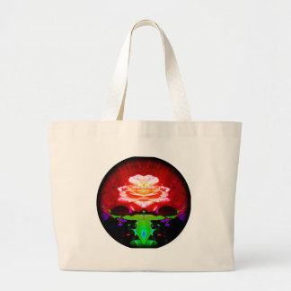 Rose Prayer Bags