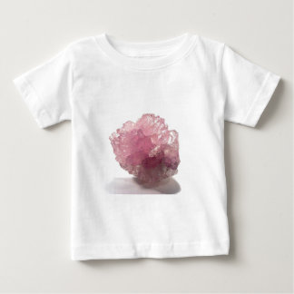 Rose Quartz Bliss Travelers Baby T-Shirt