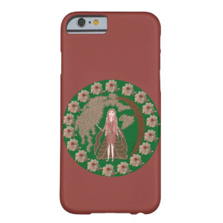 Rose Quartz Faerie Barely There iPhone 6 Case