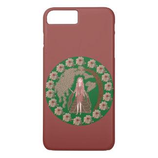 Rose Quartz Faerie iPhone 7 Plus Case