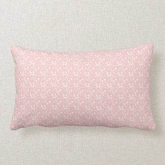 Rose Quartz | Vintage Pattern Pillow