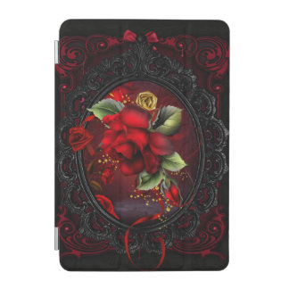 Rose Red iPad Mini Cover